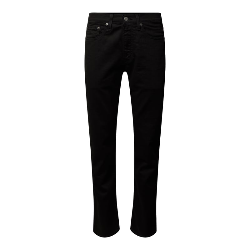 Straight Fit Jeans mit Stretch Anteil Modell '514' 'Water Less™'