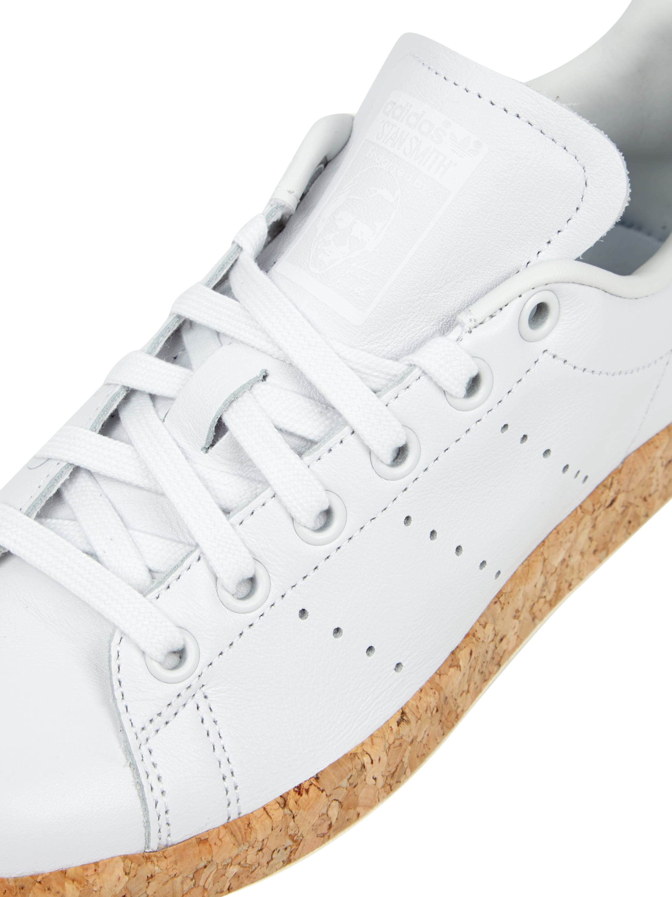 Adidas Stan Smith Damen Kork