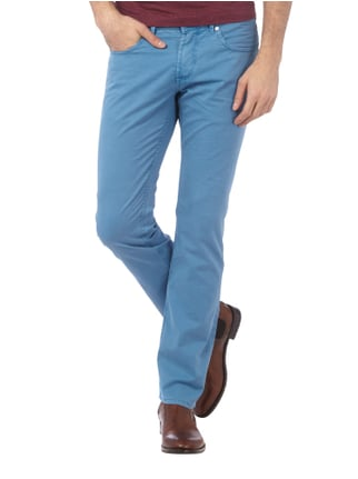 Baldessarini Coloured Regular Fit Jeans Bleu - 1