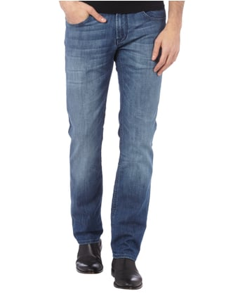 Baldessarini Regular Fit Jeans mit Stretch-Anteil Jeans - 1