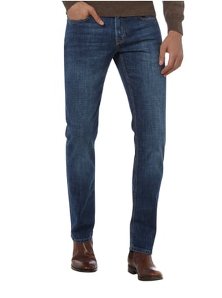 Baldessarini Regular Fit Stone Washed Jeans Jeans - 1