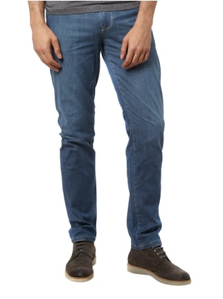 Brax Straight Fit 5-Pocket-Jeans Jeans - 1