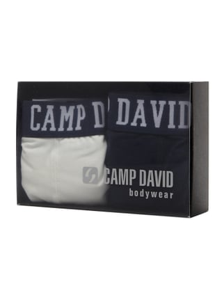 Trunks im 2er-Pack Camp David online kaufen - 1