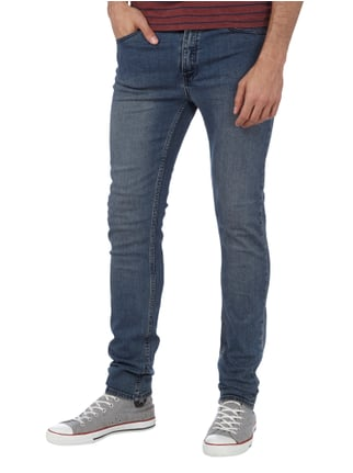 Cheap Monday Double Stone Washed Skinny Fit Jeans Jeans - 1