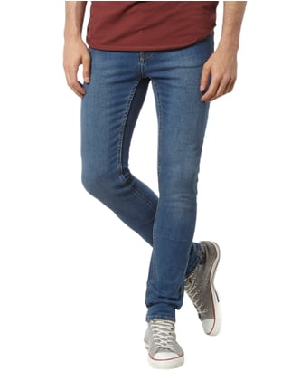 Cheap Monday Slim Fit Stone Washed 5-Pocket-Jeans Jeans - 1