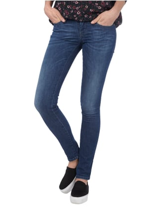 Diesel Stone Washed Super Slim-Skinny Fit Jeans Jeans - 1