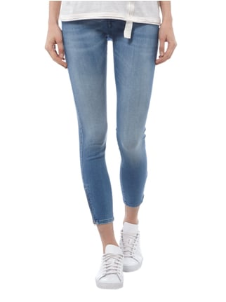 Diesel Super Slim-Skinny Jeans im Stone Washed-Look Jeans - 1