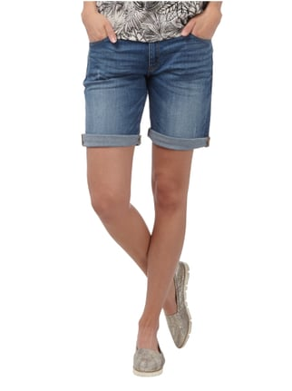 Esprit Stone Washed 5-Pocket-Jeansshorts Jeans - 1