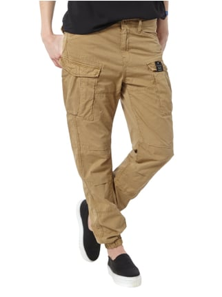 G-Star Raw Cargohose im Boyfriend Fit Sand - 1