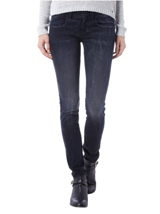 G-Star Raw Skinny Fit Stone Washed Jeans Jeans - 1