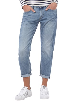 G-Star Raw Stone Washed Boyfriend Jeans Jeans - 1