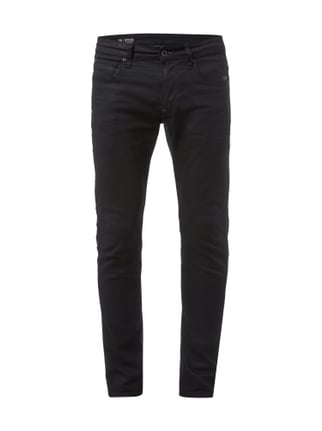 Super Slim Fit Coloured Jeans Grau / Schwarz - 1
