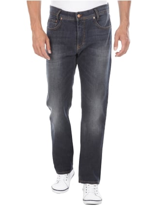 MAC Rinsed Washed 5-Pocket-Jeans Jeans - 1