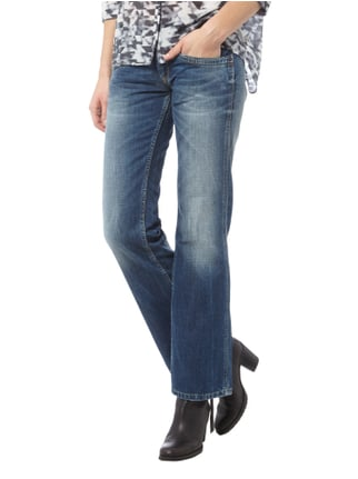 Pepe Jeans Comfort Fit Jeans im Stone Washed-Look Jeans - 1