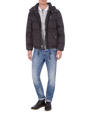 Winterjacken damen ralph lauren