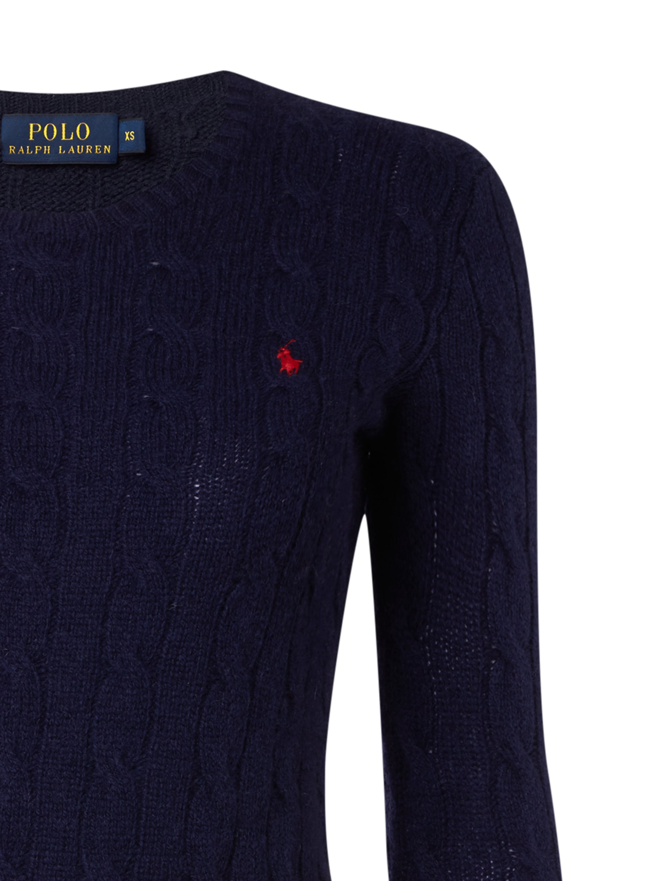 polo ralph lauren pullover mit kaschmir anteil in blau t rkis. Black Bedroom Furniture Sets. Home Design Ideas