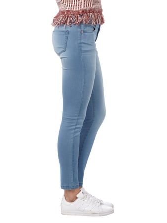 Minnie Skinny Jeans im Stone Washed-Look REVIEW online kaufen - 2