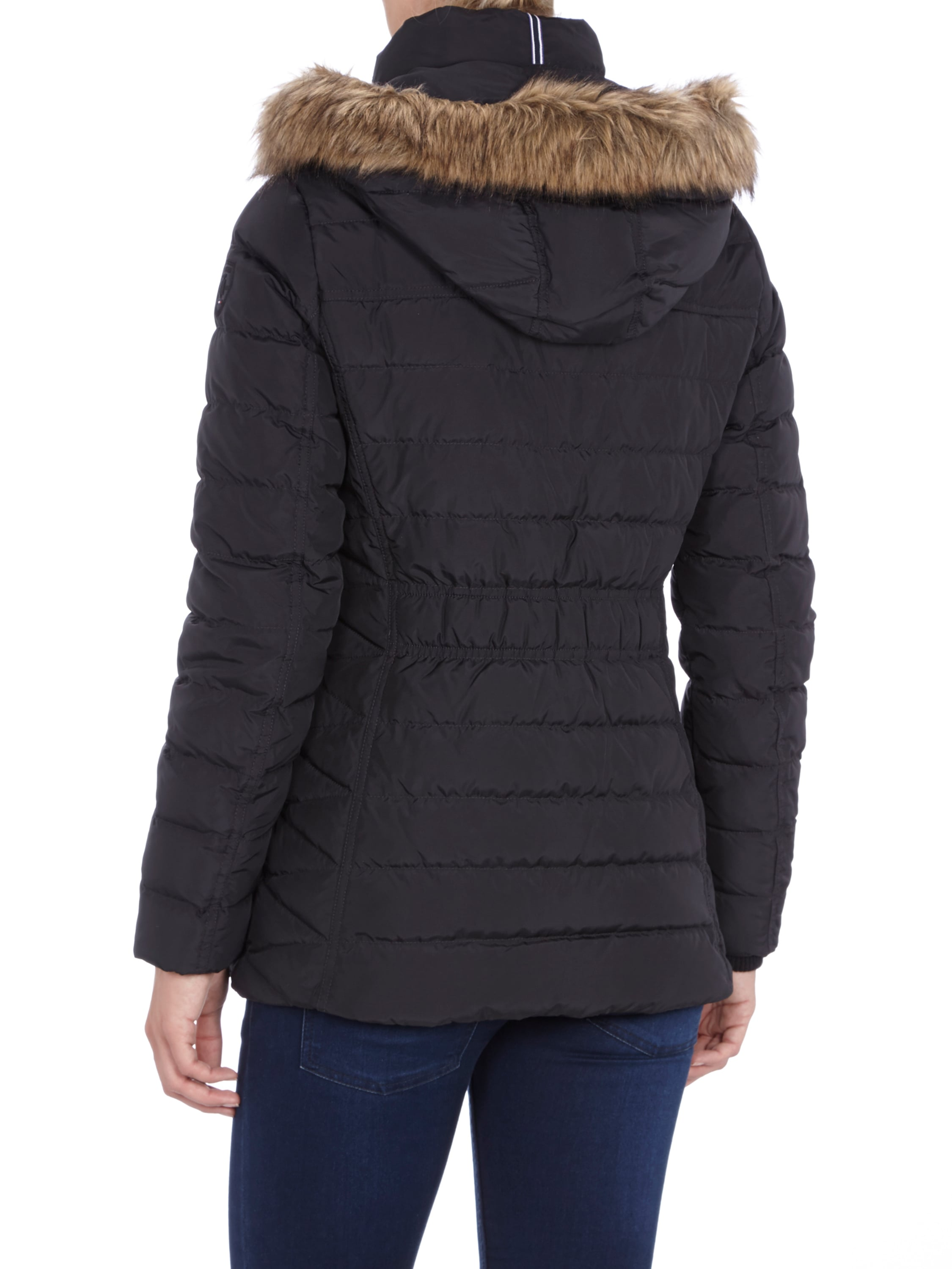 Winterjacken damen 2014 tommy hilfiger
