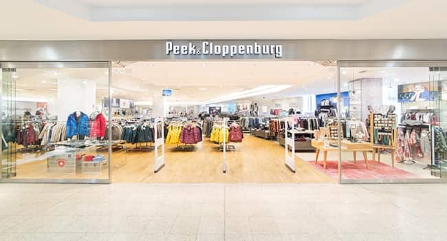 Peek Und Cloppenburg Aktionscode