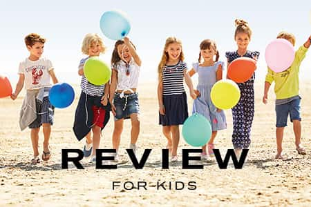 Review For Kids