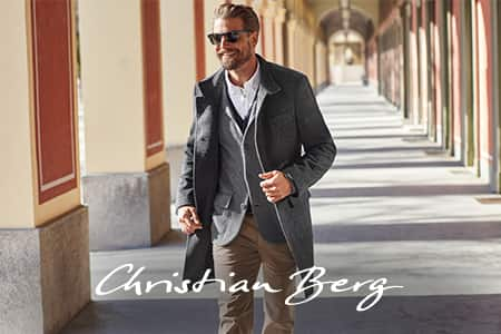 Christian Berg Men