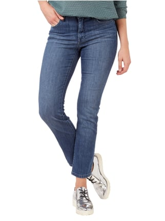 Angels Jeans im Stone Washed Look Jeans meliert - 1