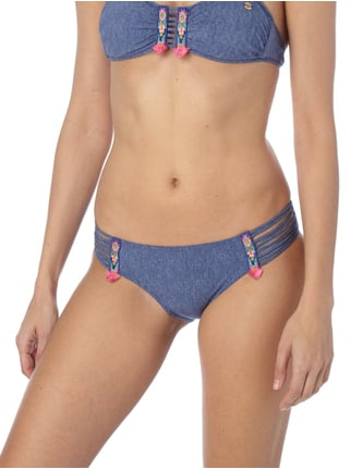 Banana Moon Bikinislip in Denimoptik Jeans - 1