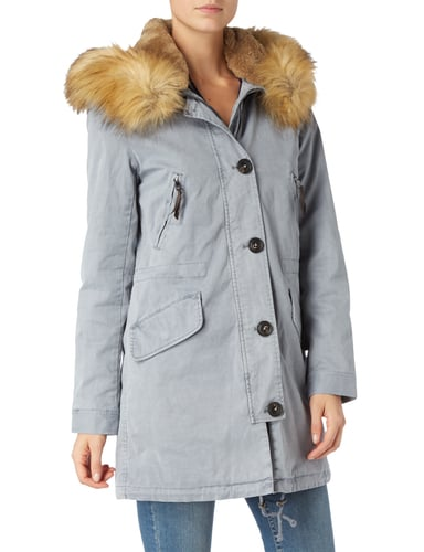 startseite damen bekleidung m ntel parkas blonde no 8 parka mit. Black Bedroom Furniture Sets. Home Design Ideas