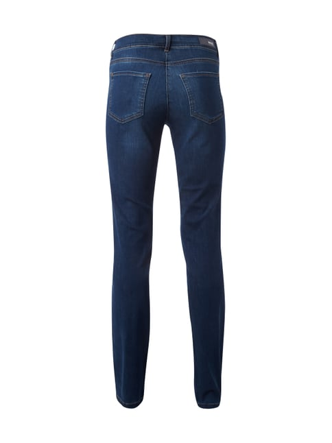Brax Stone Washed Slim Fit Jeans Jeans meliert - 1