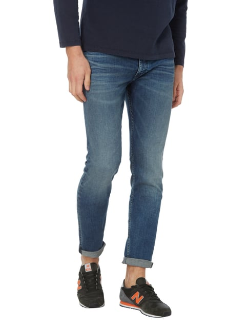 Calvin Klein Jeans Stone Washed Skinny Fit Jeans Jeans - 1