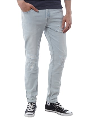 Cheap Monday 5-Pocket-Jeans im Destroyed Look Jeans - 1