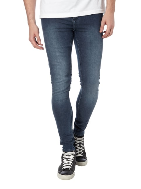 Cheap Monday Rinsed Washed Skinny Fit Jeans Jeans - 1