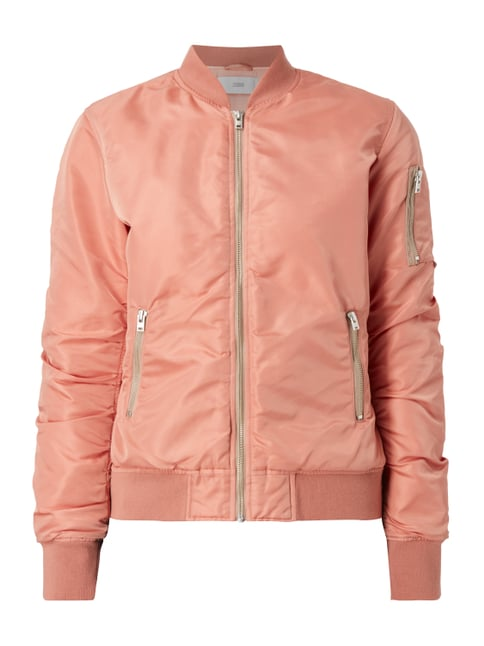 Bomber mit Thermore®-Isolierung Rosé - 1