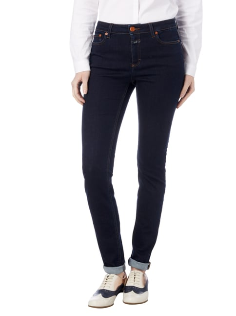 Closed Rinsed Washed Skinny Fit Jeans Jeans - 1