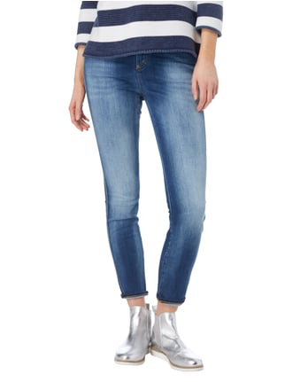 Closed Stone Washed Skinny Fit Jeans Jeans - 1