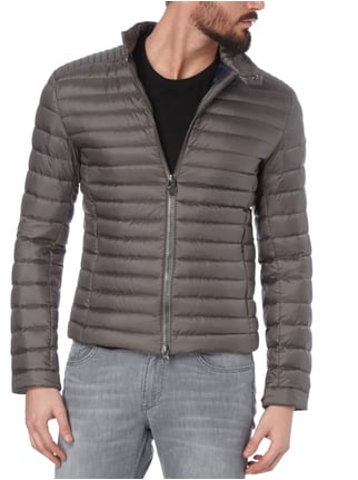 Colmar Originals Light-Daunenjacke mit Steppungen Graphit - 1