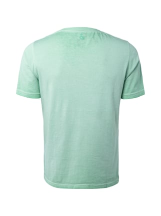 Rückansicht von Colours & Sons - HTSHIRTS in Mint - 1