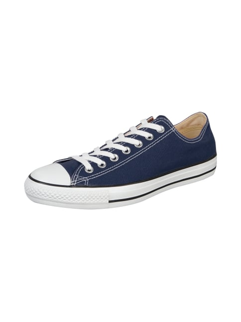 Chucks aus Canvas Blau / Türkis - 1