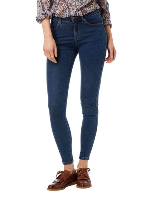 Dr. Denim Skinny Fit High Waist Jeans Jeans - 1