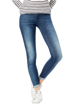 Dr. Denim Stone Washed Jeggings Jeans - 1