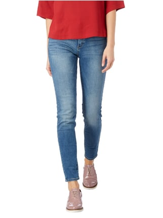 Esprit Skinny Fit 5-Pocket-Jeans Jeans - 1