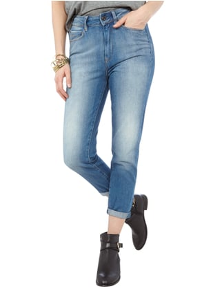 G-Star Raw Boyfriend Fit Jeans mit Double Stone Wash Jeans - 1