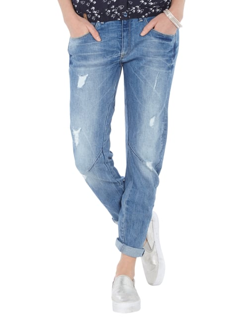 G-Star Raw Boyfriend Jeans im Destroyed Look Jeans - 1