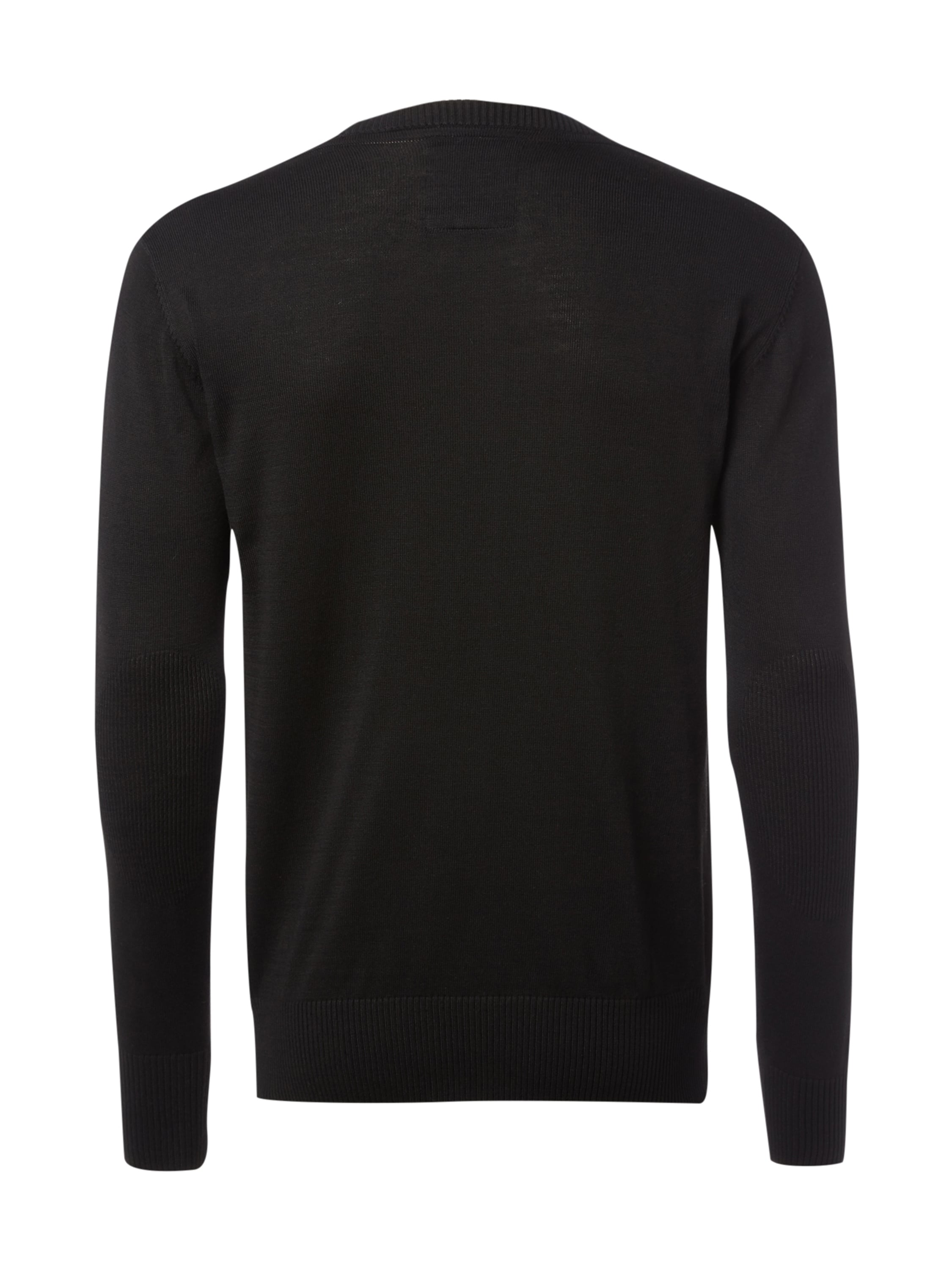 g star raw pullover mit rundhalsausschnitt in grau schwarz online kaufen 9492020 p c at. Black Bedroom Furniture Sets. Home Design Ideas