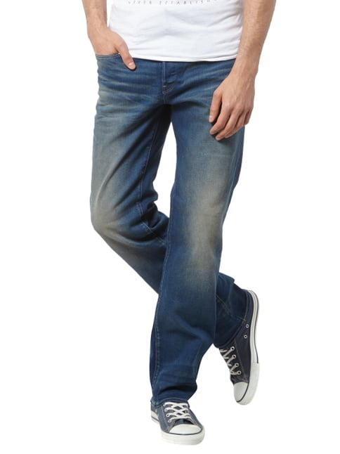 G-Star Raw Sand Washed Jeans im Loose Fit Jeans - 1