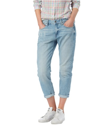 G-Star Raw Stone Washed Boyfriend Fit Jeans Jeans - 1