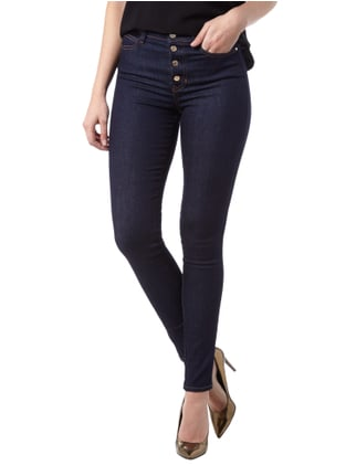 Guess Skinny Fit High Waist Jeans Jeans - 1