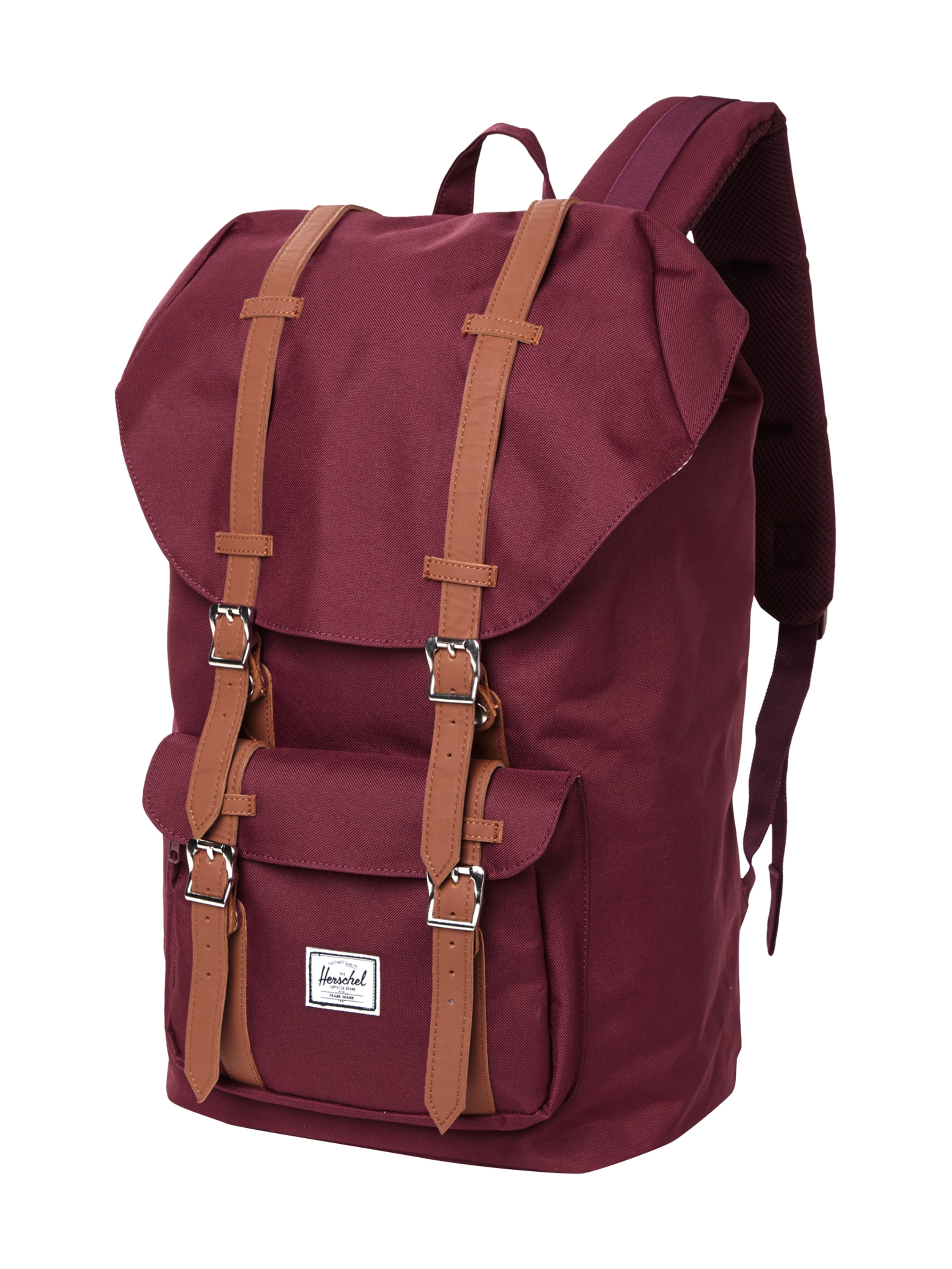rucksack mit laptopfach fashion id online shop. Black Bedroom Furniture Sets. Home Design Ideas