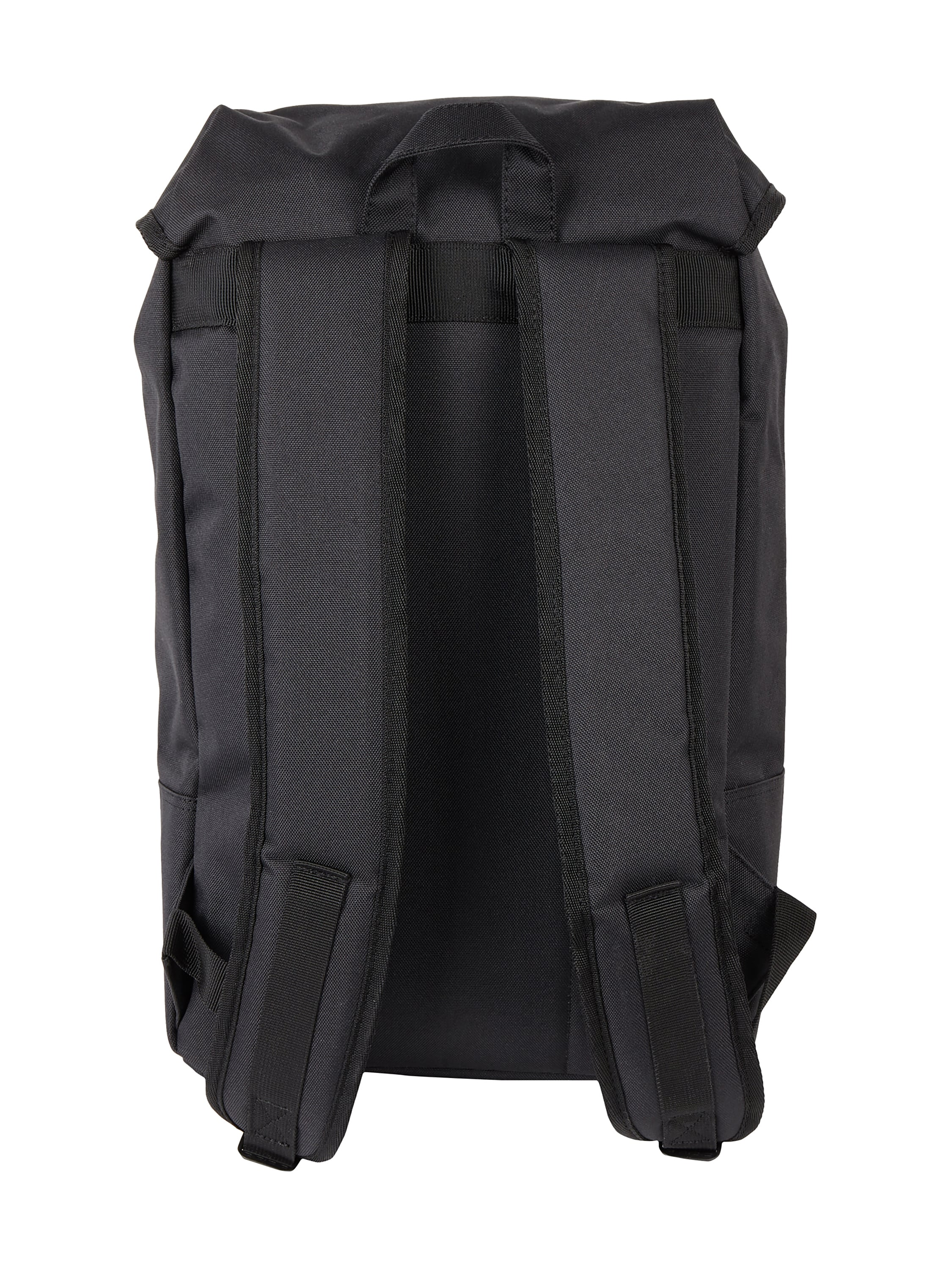 rucksack mit zugverschluss fashion id online shop. Black Bedroom Furniture Sets. Home Design Ideas