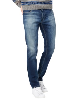 Jack & Jones Stone Washed Slim Fit Jeans Jeans - 1